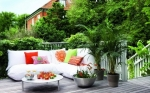 Terrace-Decorative-model-of-your-home-with-decorative-plants